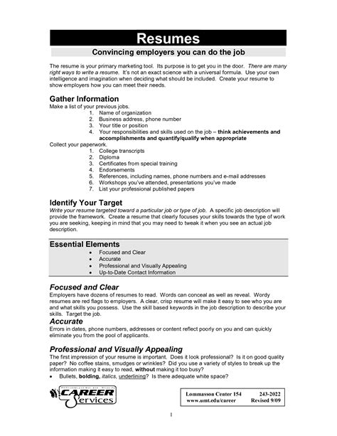 how to write a resume first job pin by resumejob on resume job job resume examples job