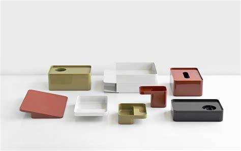 Desk Items by Industrial Facility Develops Modular Formwork Desk