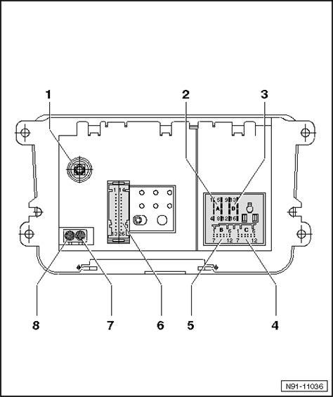 volkswagen workshop manuals gt golf mk5 gt vehicle electrics