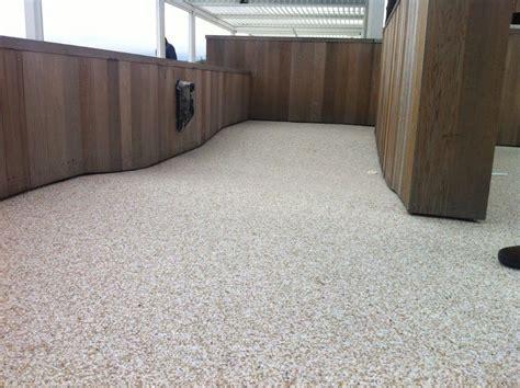 pavimento in resina per esterno pavimenti in graniglia drenante i c g srl italiana