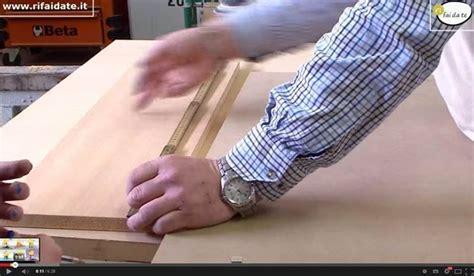 armadietto fai da te come realizzare un piccolo armadietto falegname