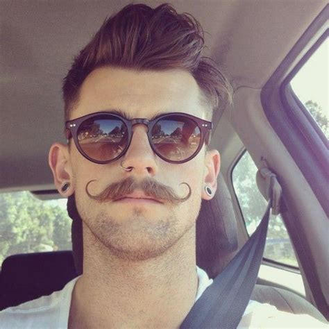 best hipster haircut to start out with 37 best images about hipster haircut on pinterest