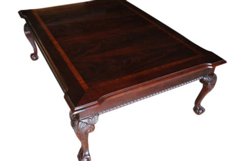Thomasville Coffee Table Thomasville Coffee End Table Set
