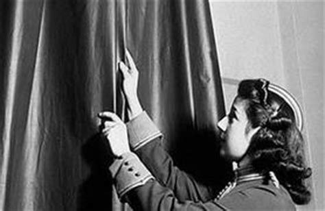 ww2 blackout curtains consider blackout curtains to save energy and control