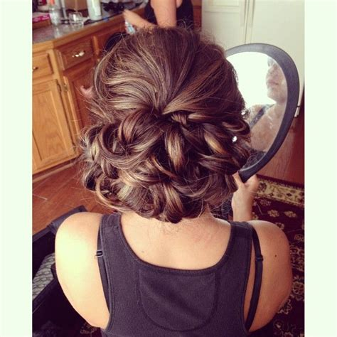 ball hairstyles updo buns 775 best images about hair makeup on pinterest bridal