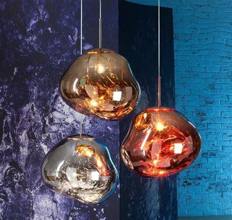 Tom Dixon Pendant Lights Melt Pendant Light By Tom Dixon Front 187 Retail Design