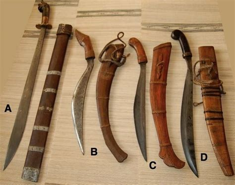 what is the uses of bolo bolo knife wiki