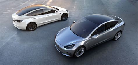tesla model 3 colors tesla model 3 gets rendered in dozens of colors looks in all of them autoevolution