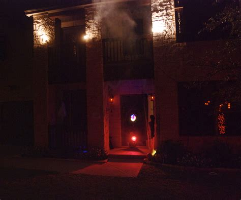 halloween house with lights and music raspberry pi halloween lights and music show