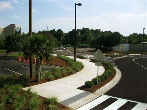 horry georgetown technical college university boulevard roundabout thomas hutton