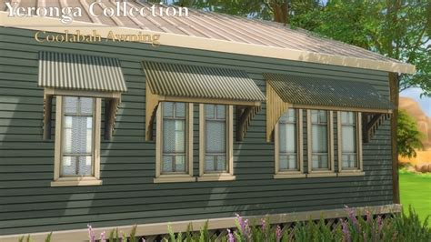 Coolabah Awning by Coolabah Awning Yeronga Collection By Beefysim1 At Mod