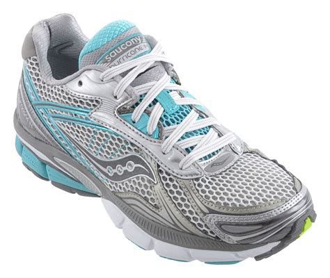 athletic shoes for pronation saucony powergrid hurricane 14 runningshoes wms