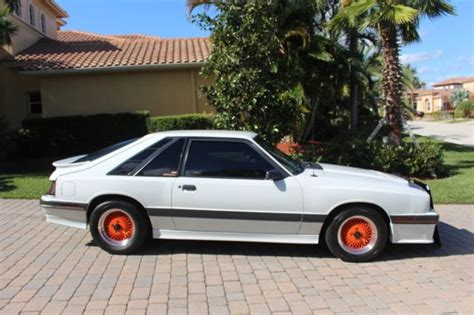 how does cars work 1986 mercury capri spare parts catalogs 1986 mercury capri mclaren 5 0 euro coupe