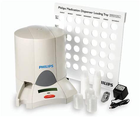 Dispenser Philips phillips med dispenser ability beyond resource center ct ny