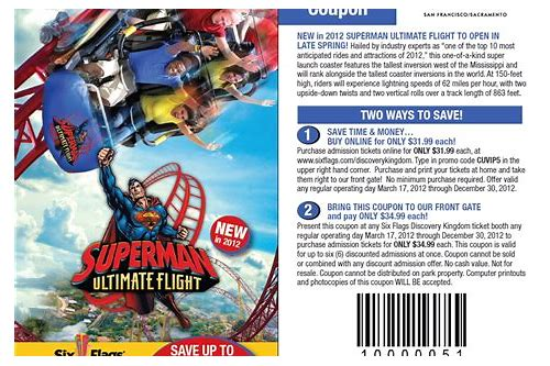 hurricane harbor discount coupons