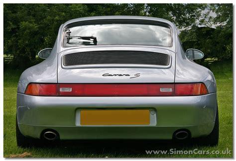 porsche targa 1995 1996 porsche 911 carrera targa tiptronic 993 related