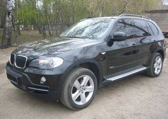 2008 bmw x5 pictures, 2996cc., gasoline, automatic for sale