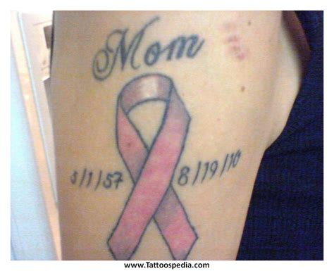 tattoo quotes for cancer breast cancer tattoos