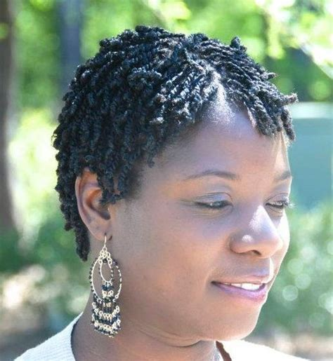 hair cuts for twa two strand twist on short hair short two strand twist
