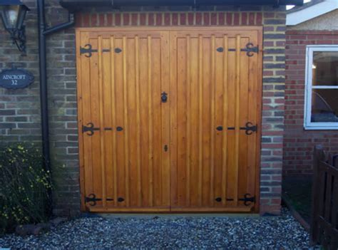 wooden doors made to measure made to measure albury wooden garage doors longman gates
