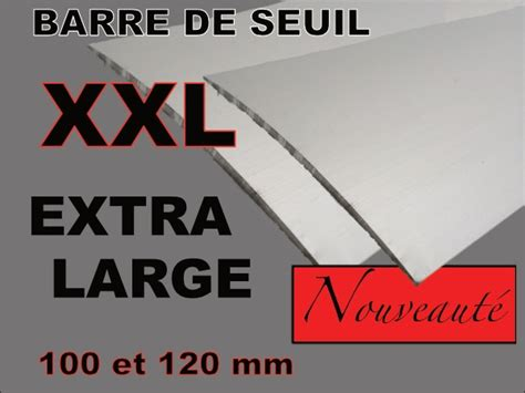Barre De Seuil Passe Cable by Www Profils Alu