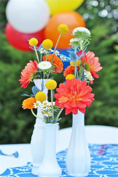 primary color birthday party birthday party ideas themes
