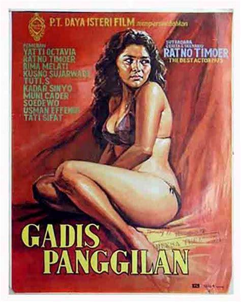 film indonesia hot judul kumpulan poster dari film film jadul indonesia ini bikin