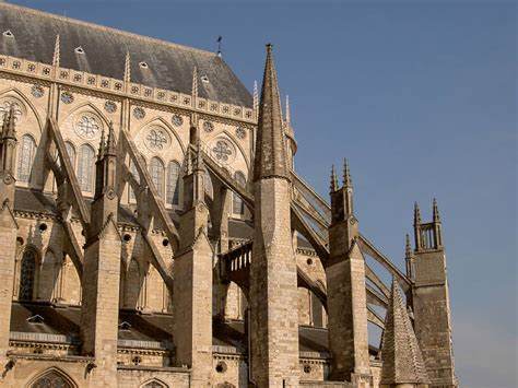 Flying Buttress by Gallery For Gt Gothic Church Flying Buttress