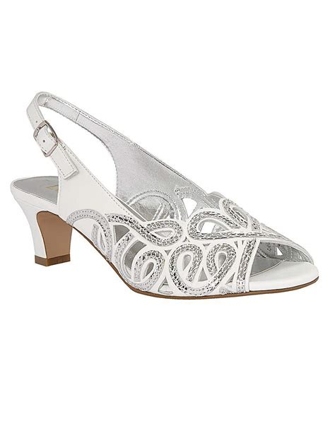 Wedding Shoes Vintage by Vintage Style Wedding Shoes Retro Inspired Shoes