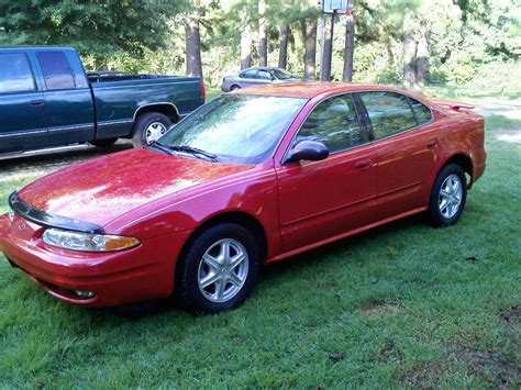 how do i learn about cars 2004 oldsmobile bravada free book repair manuals slimsoicy13 2004 oldsmobile alero specs photos modification info at cardomain