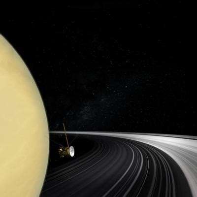 spacecraft orbiting saturn cassini spacecraft contacted orbiting saturn aero news