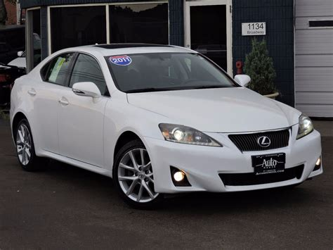lexus usa used 2011 lexus is 250 at auto house usa saugus