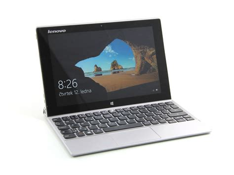 Lenovo Tablet Hd tablet pc lenovo miix 2 10 hd 64gb keyboard dock s vadou rservis