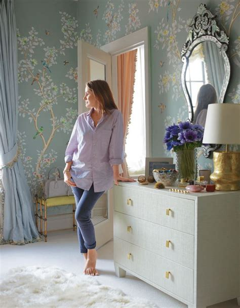 aerin lauder s book at home showcases