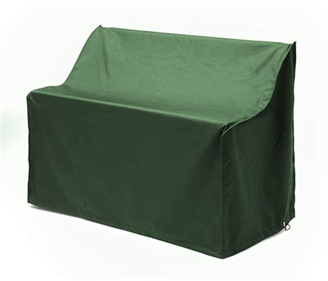 cover for garden bench green waterproof 2 seater bench cover garden furniture