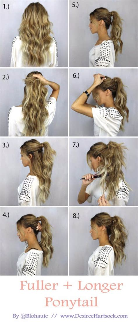 how to create messy hair with lots of volume best 20 simple hairstyles ideas on pinterest simple