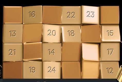 fopep fechas de paco calendario de adviento con cientos de fragancias paco