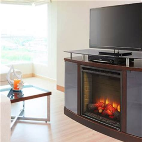 Venture Fireplace by Quadra Electric Fireplaces Lt