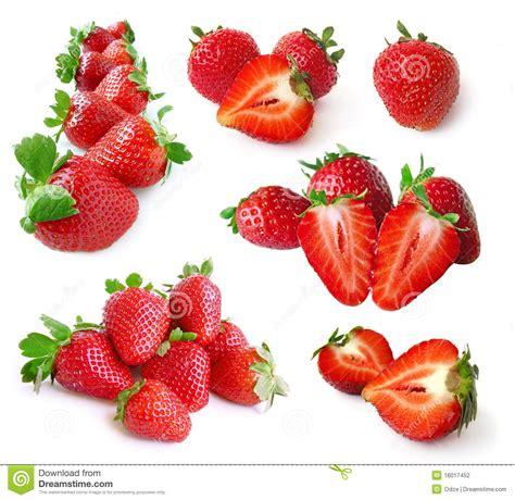 Set Strawberry strawberry set stock photography image 16017452