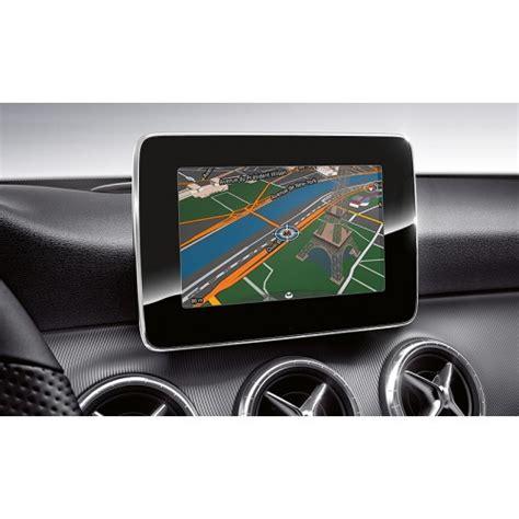 mercedes benz garmin map pilot   navigation sd card audio  map