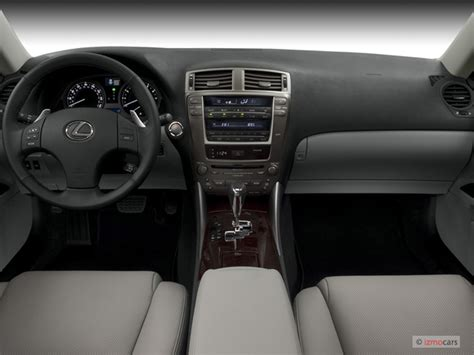 2007 lexus is 250 dashboard 2007 lexus is 250 4 door sport sedan auto rwd dashboard