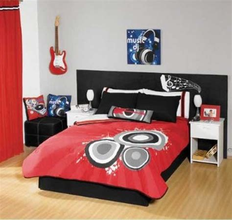 red and black boys bedroom 16 child bedroom designs