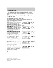small engine repair manuals free download 2006 lincoln navigator lane departure warning 2006 lincoln ls problems online manuals and repair information