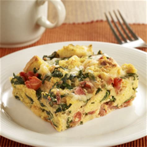 recipe for strata florentina strata breakfast or dinner recipe