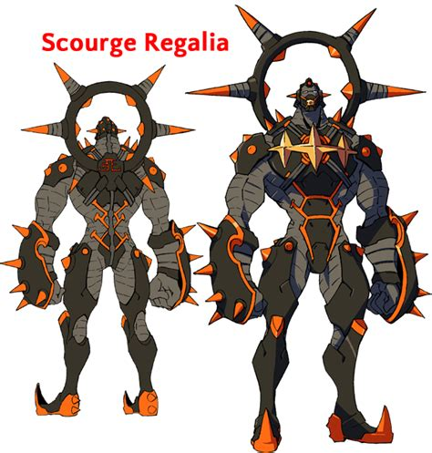 Regalia Battle Suit Go Leader Edition kill la kill anime tv tropes