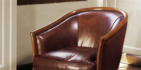 poltrone classiche in pelle poltrone in pelle cose di casa