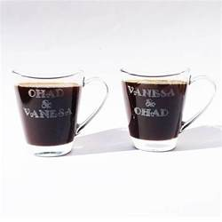 Coffee Favors by Wedding Favor Coffee Mugs Wedding Reception Guest Gifts