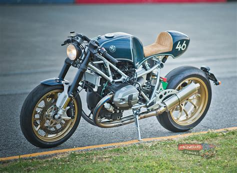Bmw Motorrad Japan Design by Bmw Japan Custom R Ninet Project Mcnews Au