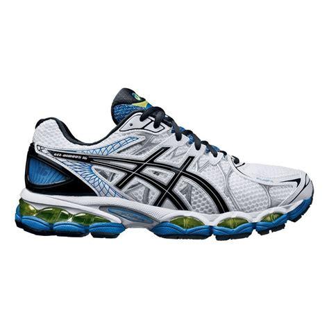 ebay athletic shoes mens asics gel nimbus 16 athletic shoes ebay