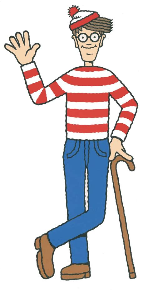 pictures of book characters wheres wally books by martin handford travel books for